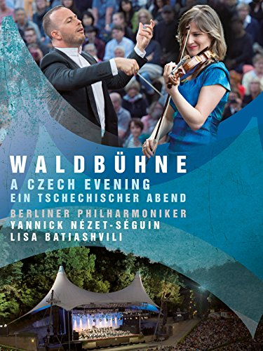 Waldbühne: Czech Night