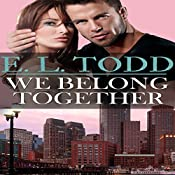 We Belong Together: Forever and Ever #5 | E. L. Todd