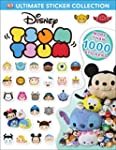 Ultimate Sticker Collection: Disney T...