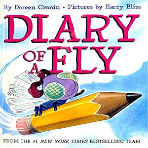 Diary of a Fly Audiobook