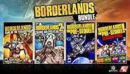 Borderlands Collection [Download]