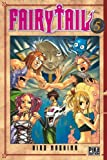 echange, troc Hiro Mashima - Fairy Tail, Tome 5 :