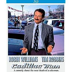 Cadillac Man [Blu-ray]