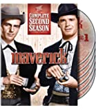 Maverick Complete Second Season (Sous-titres franais)