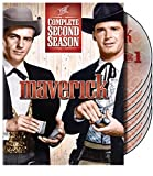 Maverick: The Complete Second Season [DVD] [Region 1] [US Import] [NTSC]