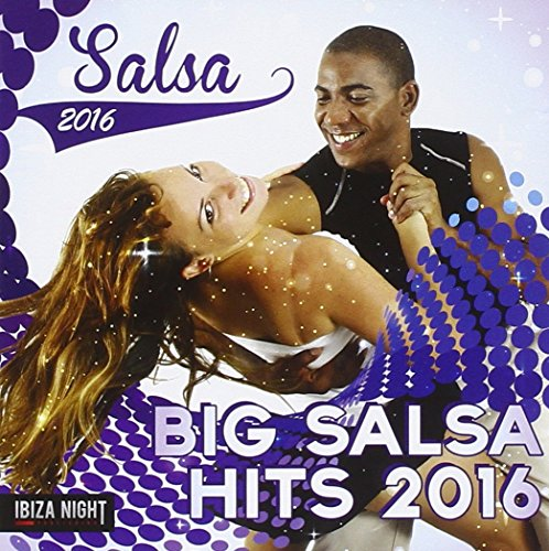 Salsa 2016-Big Salsa Hits