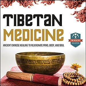 Tibetan Medicine Audiobook