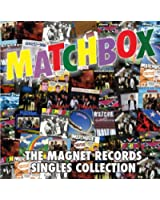 Magnet Records Singles,the