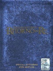Il Signore Degli Anelli - Il Ritorno Del Re (Extended Edition) (4 Dvd)