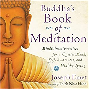 Buddha's Book of Meditation Audiobook