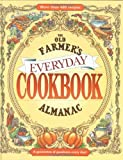 img - for The Old Farmer's Almanac Everyday Cookbook book / textbook / text book