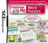 Cheapest Challenge Me: Word Puzzles on Nintendo DS