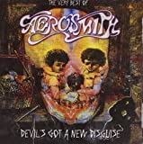 Devil's Got A New Disguise: The Very Best Of Aerosmith - Aerosmith