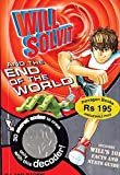 Will Solvit And The End of The World (Will Solvit And The End Of The World - Fiction Books)