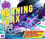 Running Trax 2015 3CD