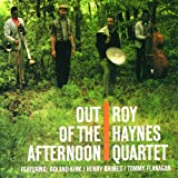 Out Of The Afternoon (International)