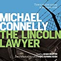 The Lincoln Lawyer Audiobook by Michael Connelly Narrated by Adam Grupper
