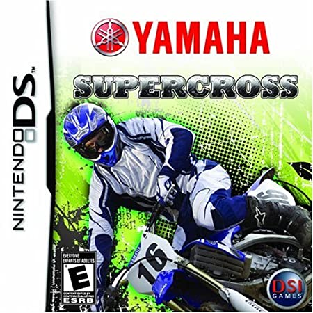 Yamaha Super Cross Racing NDS