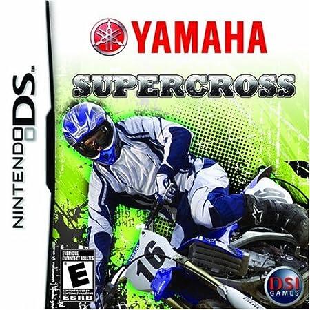 Yamaha Super Cross Racing NDS
