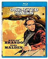 One Eyed Jacks [Blu-ray]