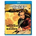 Marlon Brando-One-Eyed Jacks [Blu-ray] [1961]