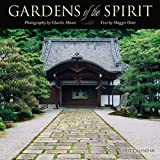 Gardens of the Spirit 2012 Wall Calendar