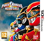 Power Rangers Samurai: Mega Force