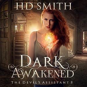 Dark Awakened Hörbuch