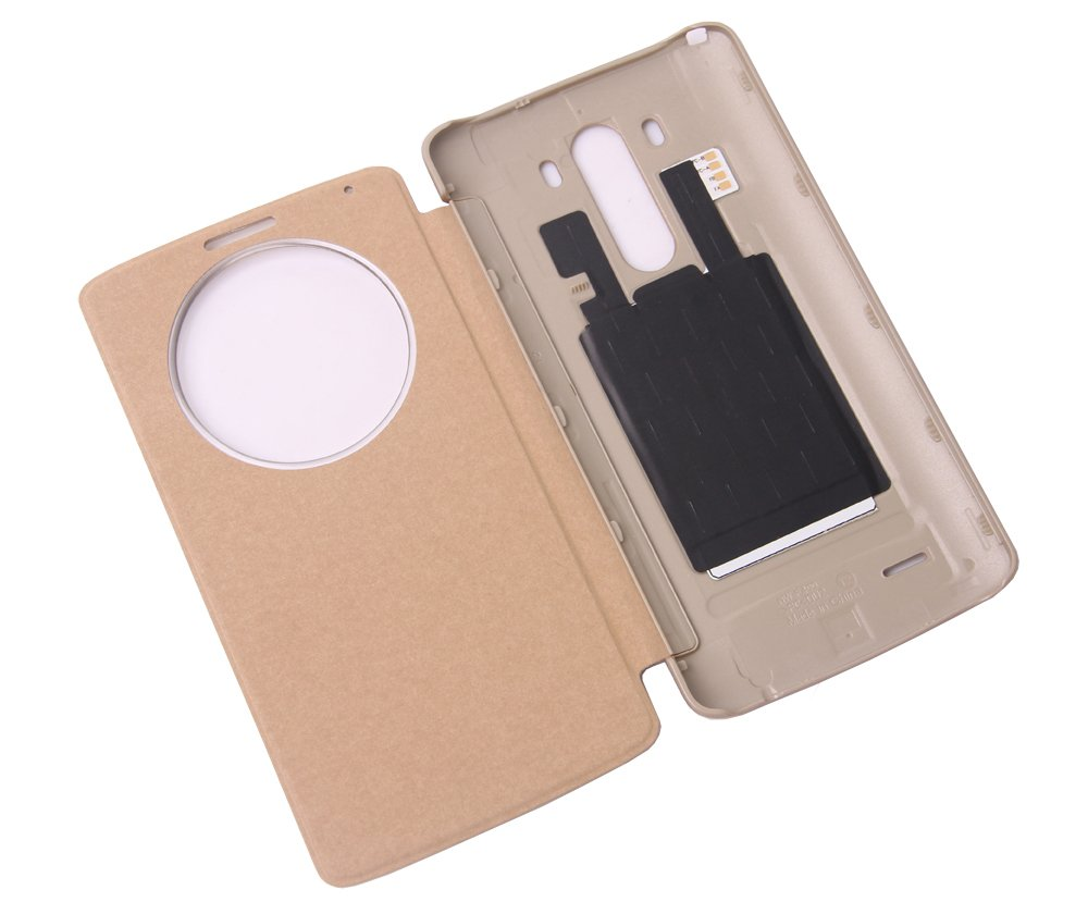 Anoke g3 battery back cover leather case qi lg g3 for Portent g3 sl 8
