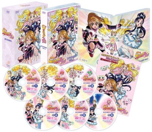 ふたりはプリキュア Max Heart DVD-BOX vol.1【完全初回生産限定】