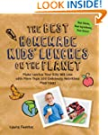 The Best Homemade Kids' Lunches on th...