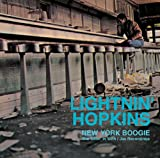 ニュー・ヨーク・ブギ~シッティン・イン・ウィズ/ジャックス・レコーディングス 1951-1952