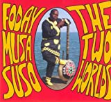 echange, troc Foday Musa Suso - The Two Worlds