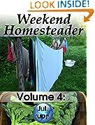 Weekend Homesteader