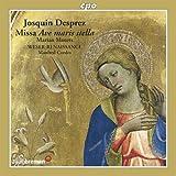 echange, troc  - Missa 'Ave Maris Stella', Marian Motets