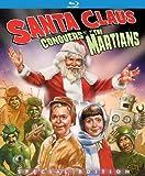 Santa Claus Conquers the Martians (Special Edition) [Blu-ray]