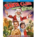 Santa Claus Conquers the Martians [Blu-ray]