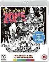 Forbidden Zone [Blu-ray]
