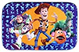 Baby Station Toy Story Printed Bathroom Floor Mat Doormat Rug Non Slip