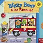 Bizzy Bear: Fire Rescue!