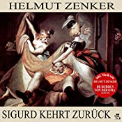 Sigurd kehrt zurück | Helmut Zenker