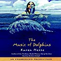 The Music of Dolphins Audiobook by Karen Hesse Narrated by Michele McHall
