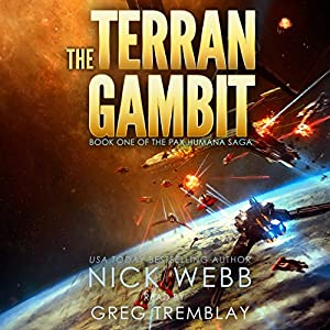 The Terran Gambit Audiobook