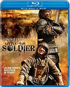 Little Big Soldier (Bluray + DVD Combo) [Blu-ray]