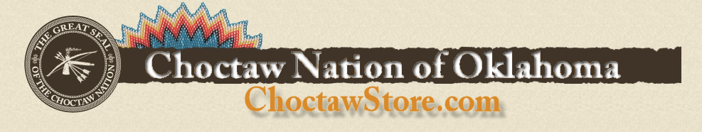 Choctaw Nation of Oklahoma Online Store