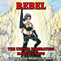 Rebel: The United Federation Marine Corps, Book 4 (       UNABRIDGED) by Jonathan P. Brazee Narrated by Stephenie Park