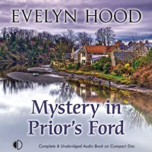 Mystery in Prior's Ford | [Evelyn Hood]