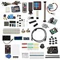 SainSmart UNO R3 RFID Master Kit with Motor Relay LCD Servo for Arduino