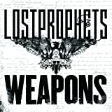 Weapons Lostprophets