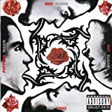 Blood Sugar Sex Magik - Red Hot Chili Peppers